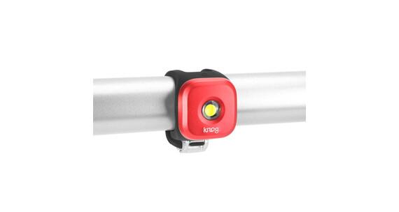 Knog Blinder 1 Frontlicht weiße LED red